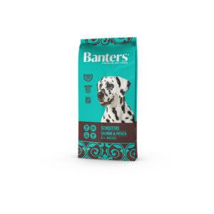 Banters Dog Sensitive 15kg